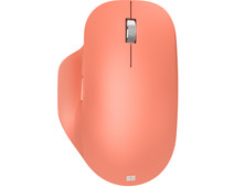 Microsoft Ergonomic Bluetooth Mouse Pink