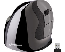 Evoluent D Wireless Mouse Small