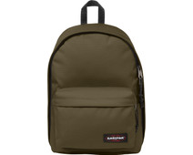 Eastpak Out Of Office 13 inches Army Olive 27L