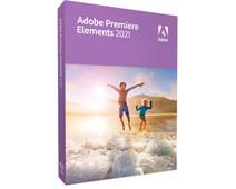 Adobe Premiere Elements 2021 (Nederlands, Windows)