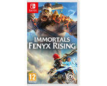 Immortals: Fenyx Rising Nintendo Switch