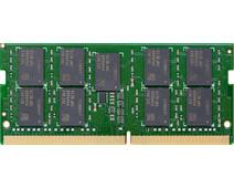 Synology 4GB DDR4 ECC SODIMM (1x4GB)