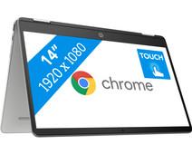 HP Chromebook x360 14a-ca0100nd