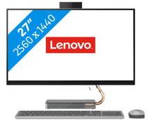 Lenovo IdeaCentre 5 27IMB05 F0FA0064NY All-in-One