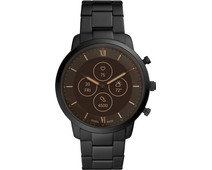 Fossil Neutra Hybrid HR FTW7027 Black