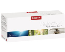 Miele Selection set Aqua, Nature, Cocoon geurflacons