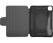 Targus Click In Apple iPad Pro 11 inch (2020) / (2018) en Air (2020) Book Case Zwart