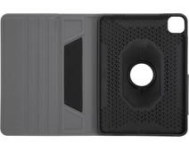 Targus VersaVu Apple iPad Pro 11 inch (2020) / (2018) en Air (2020) Book Case Zwart