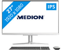 Medion Akoya E27301-5-3500-512F8 All-in-One