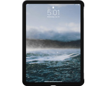 Nomad Rugged Apple iPad Pro 11 inch Back Cover Grijs