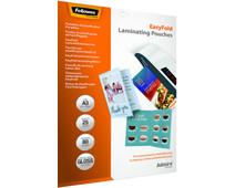 Fellowes Admire A3 Lamineerhoezen EasyFold