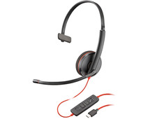 Poly Blackwire C3215 Office Headset