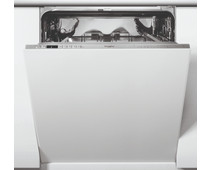 Whirlpool WIO 3T141 PES / Built-in / Fully integrated / Niche height 82 - 90cm
