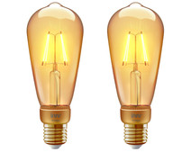 Innr Filament Edison Light RF 264 Duo Pack