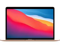 Apple MacBook Air (2020) 16GB/256GB Apple M1 met 7 core GPU Goud