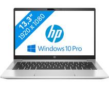 HP Probook 630 G8 - 250A0EA