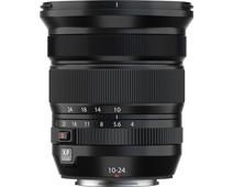 Fujifilm XF 10-24mm f/4.0 OIS WR