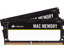 Corsair Apple Mac 16GB DDR4 SODIMM 2666MHz CL18 (2x 8GB)