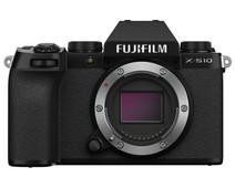 Fujifilm X-S10 Body Black