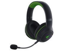 Razer Kaira Pro Gaming Headset Xbox X | S en Xbox One