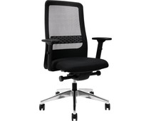 Interstuhl Prosedia W8RK Ergo F170V Bureaustoel