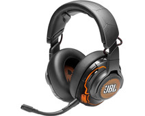 JBL Quantum One Black