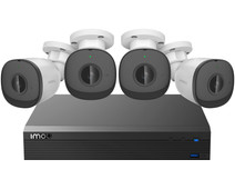 Imou Smart Outdoor PoE Security Kit