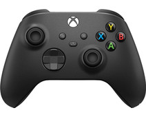 Xbox Series X and S Wireless Controller Carbon Black