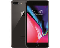 Refurbished iPhone 8 Plus Space Gray 64GB