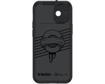Valenta Spy-Fy Privacy Apple iPhone 12 mini Back Cover Zwart