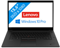 Lenovo Thinkpad P1 G3 - 20TH000CMH