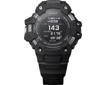 Casio G-Shock G-Squad GBD-H1000-1ER Black