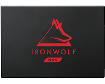 Seagate IronWolf 125 500 GB