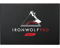 Seagate IronWolf 125 Pro 250 GB