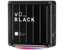 WD Black D50 Game Dock NVMe SSD 1TB
