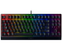 Razer BlackWidow V3 Tenkeyless Gaming Toetsenbord Yellow Switch QWERTY