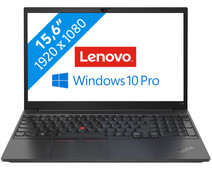 Lenovo Thinkpad E15 G2 - 20TD0029MH