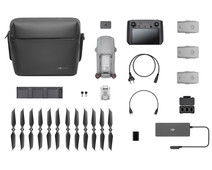 DJI Mavic Air 2 Fly More Combo Smart Controller