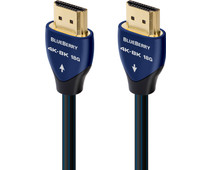 AudioQuest BlueBerry HDMI kabel 1,5 meter