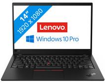 Lenovo ThinkPad X1 Carbon G8 - 20U90084MH