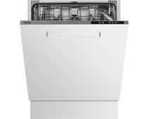ETNA VW247M / Inbouw / Volledig geïntegreerd / Nishoogte 82- 88 cm