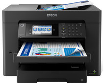Epson WorkForce WF-7840DTWF