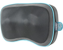 HoMedics Gel Shiatsu Oplaadbare Travel Pillow