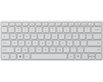 Designer Compact Toetsenbord Bluetooth QWERTY