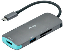 i-tec USB-C 4K Nano Dock
