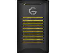 G-Technology ArmorLock 2TB Encrypted NVMe SSD