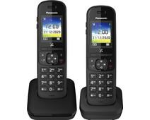 Panasonic KX-TGH712 Duo
