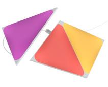Nanoleaf Shapes Triangles Expansion 3-pack