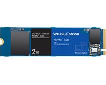 WD Blue SN550 2TB