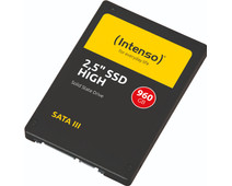 Intenso SSD 960 GB High